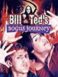 DVD : Bill & Ted's Bogus Journey