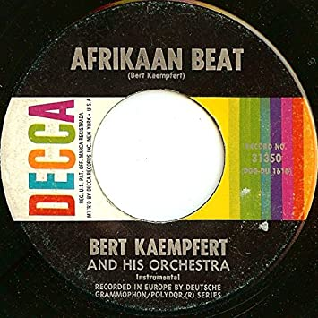Amazon.com: Afrikaan Beat and Other Favorites: Music