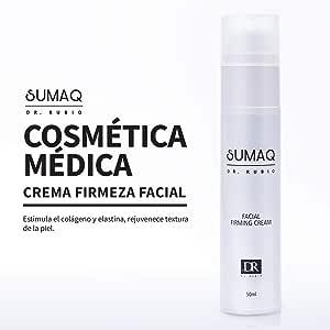 SUMAQ - DR.RUBIO Crema Firmeza Facial 100ml