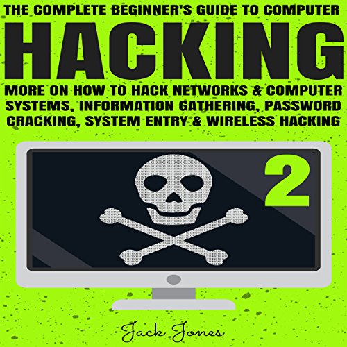 [R.E.A.D] Hacking: The Complete Beginner's Guide to Computer Hacking<br />WORD