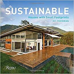 Sustainable: Houses with Small Footprints
