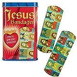 Jesus Adhesive Bandages 15 ct Tin w/ Free Prize
