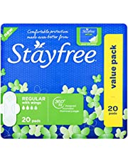 Stayfree Regular Wings 20