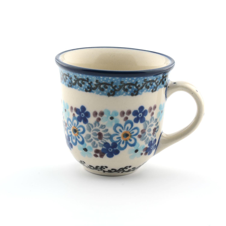 Bunzlau Castle Mug for Espresso, Springtime, 70 ml 1377-2075