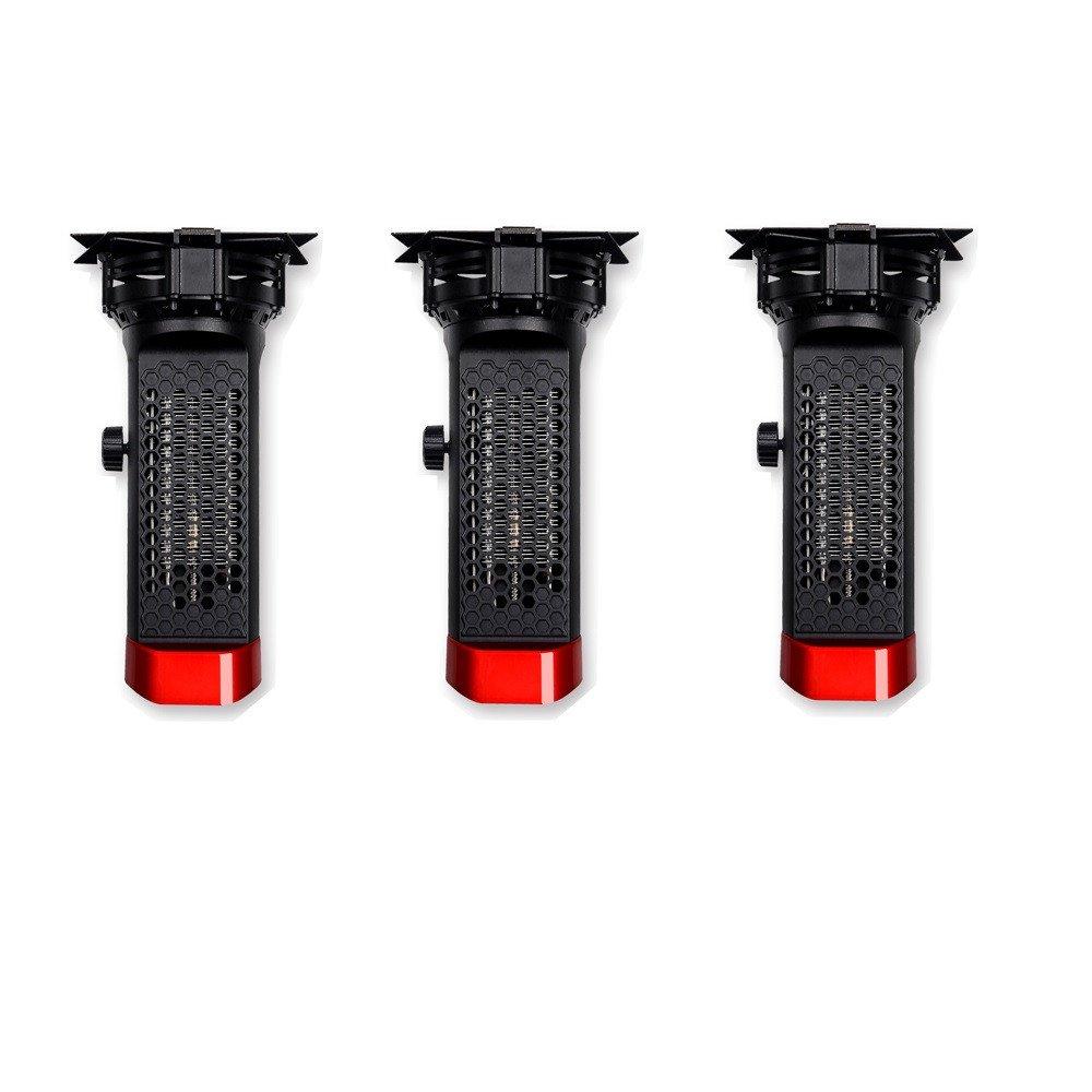 Aputure LS - mini 20ddc 撮影用LED撮影ライト 30W 7500k 3200K-6500k 色温度 無階段調整可 高演色性ビデオライト カラーフィルター付き  持ち運びに便利セット 組合  mini 20 ddc without light stand B07C75DMLS