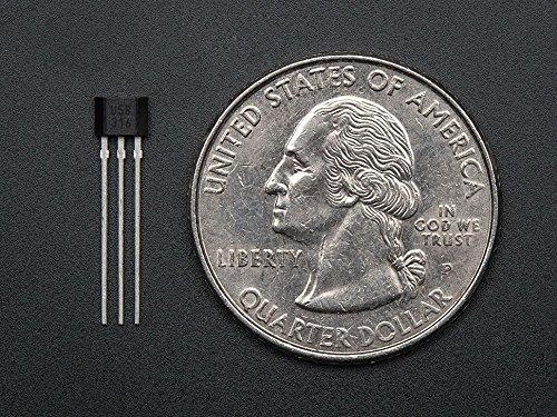 Adafruit Hall effect sensor [ADA158]