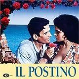 Il Postino by Camjazz