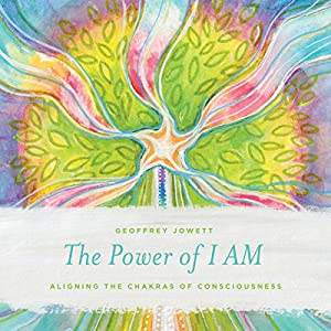 The Power of I Am Audiobook