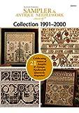 Sampler & Antique Needlework Quarterly Collection 1991–2000