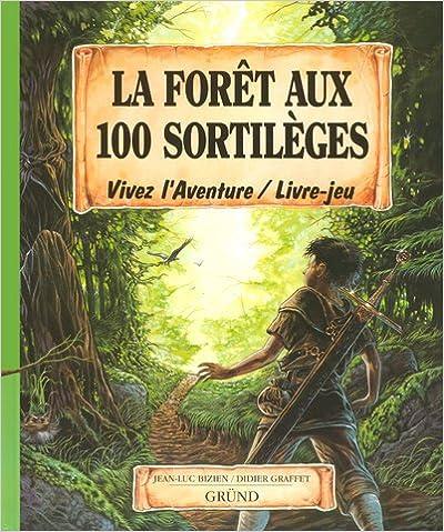 En ligne téléchargement gratuit La Forêt aux 100 sortilèges pdf