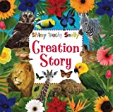 Shiny Touchy Smelly: Creation Story, Joanna Bicknell, 1846104637