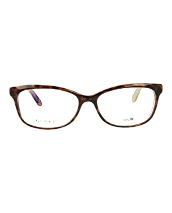 bf8804ec1c1 Image Unavailable. Image not available for. Color  Gucci eyeglasses GG 4268  HPO Metal Matt Black ...