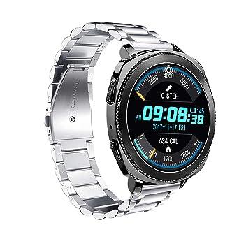 Correa de Reloj de Acero Inoxidable para Samsung Gear S3 ...