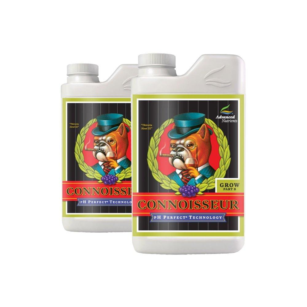 Advanced Nutrients - Connoisseur Grow A&B 1 L