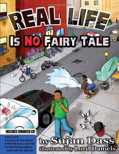 Amazon.com: Real Life is No Fairy Tale (9780981617039): Sujan Dass ...
