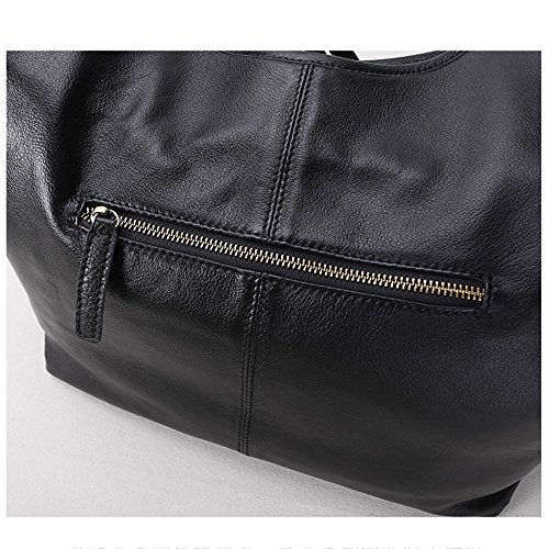 Leather Gaoyang Shoulder Handbags Bag Leather Bag Big Bag Bulk 4ddBHwq6