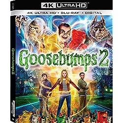 Goosebumps 2 [Blu-ray]