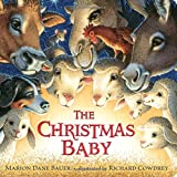 The Christmas Baby (Classic Board Books)