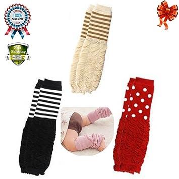 Amazon Kids Unisex Indoor Stocking Long Sock Leggings Arm Leg