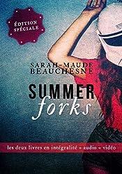 Summer Forks: L'intégrale des Je-Sais-Pas