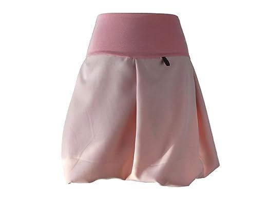 dunkle design - Falda - Globo - para Mujer Rosa 42: Amazon.es ...