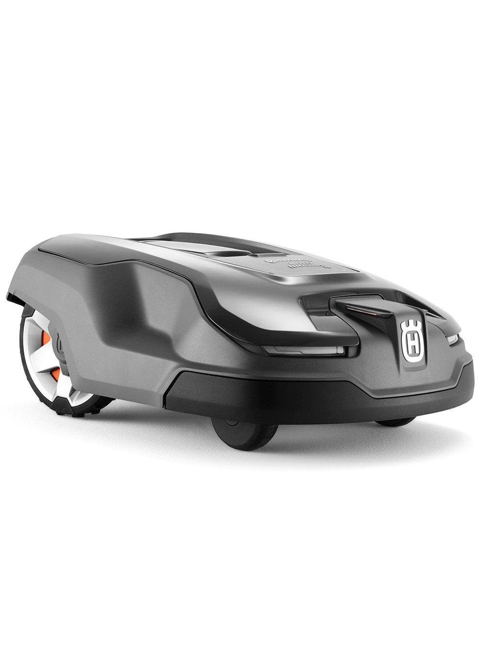 Husqvarna Automower 315X - Robot Cortacésped - Un modelo ...