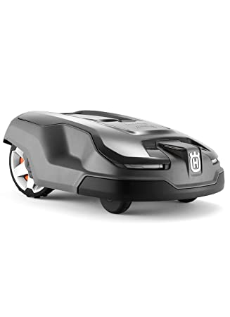 Husqvarna Automower 315X - Robot Cortacésped - Un modelo premium ...