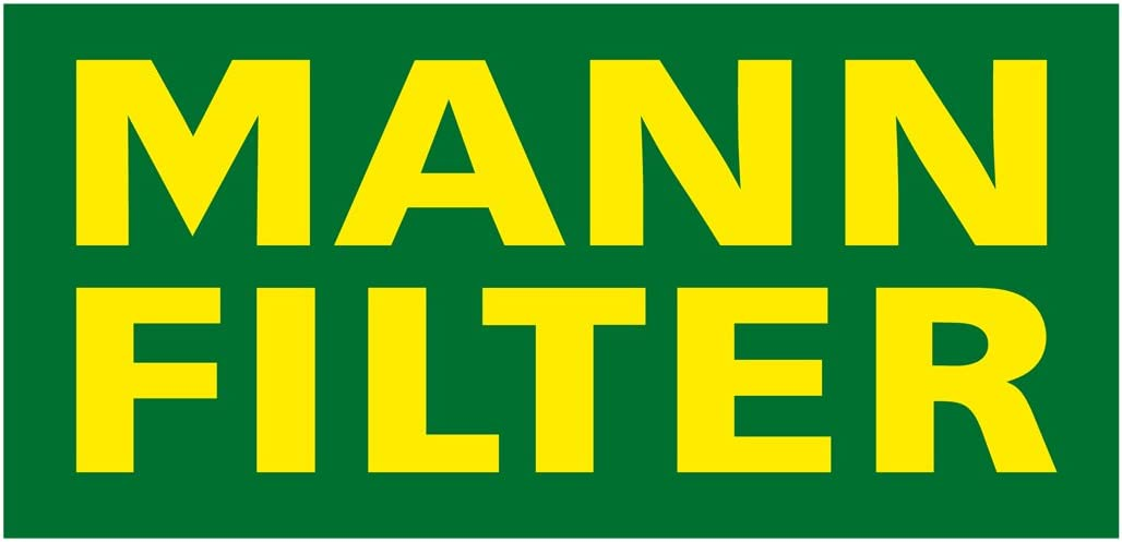 Mann Filter CU 26 000-2 Filtro de Aire del Habit/áculo
