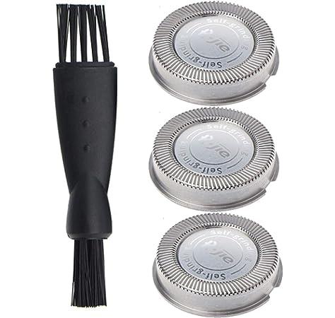 Philips cabezales de afeitado HQ55 - Accesorio para máquina de ...