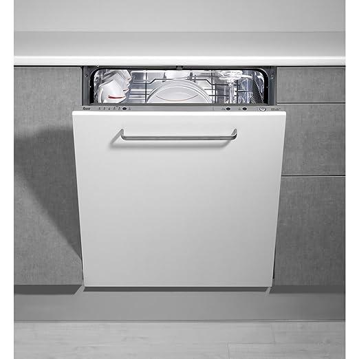 Teka DW7 59 FI Totalmente integrado 12cubiertos A lavavajilla ...