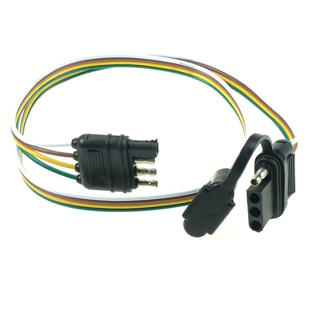 61nrqjUP1hL._SL1000_  Flat Wiring Harness Napa on