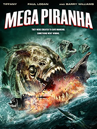 Mega Piranha by
