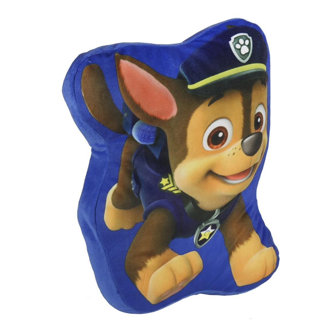 Cerdá Jungen Nierenwärmer Paw Patrol, Blau (Azul 38), One Size (Herstellergröße: Única) 2600000167