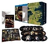 [DVD]ゲーム・オブ・スローンズ <第一~三章> ブルーレイ ボックス (初回限定生産/15枚組) [Blu