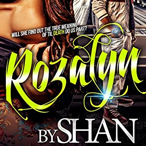 Rozalyn Audiobook