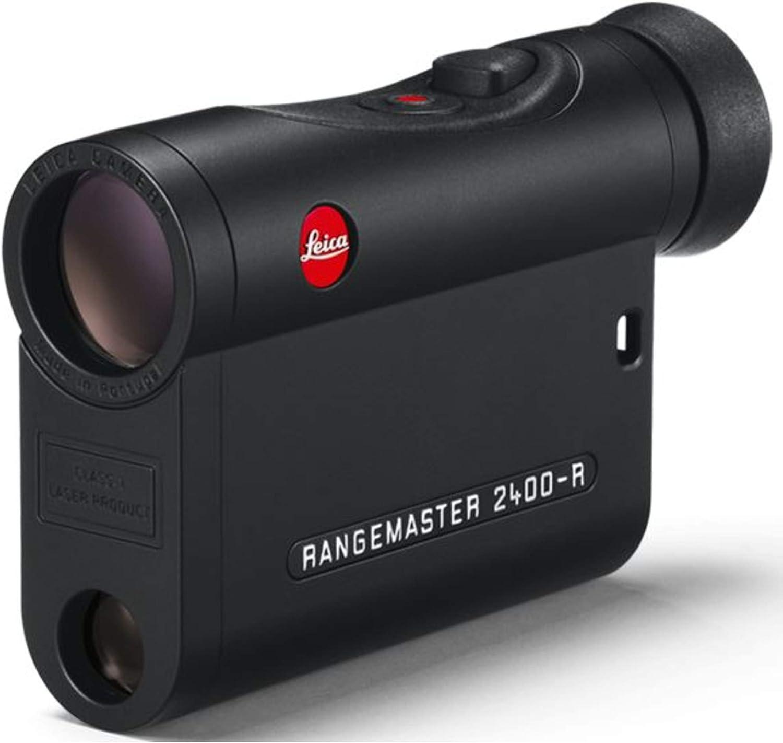 Leica Telémetro Rangemaster CRF 2400-R