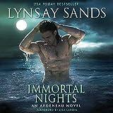 Immortal Nights: An Argeneau Novel  (Argeneau / Rogue Hunter Series)