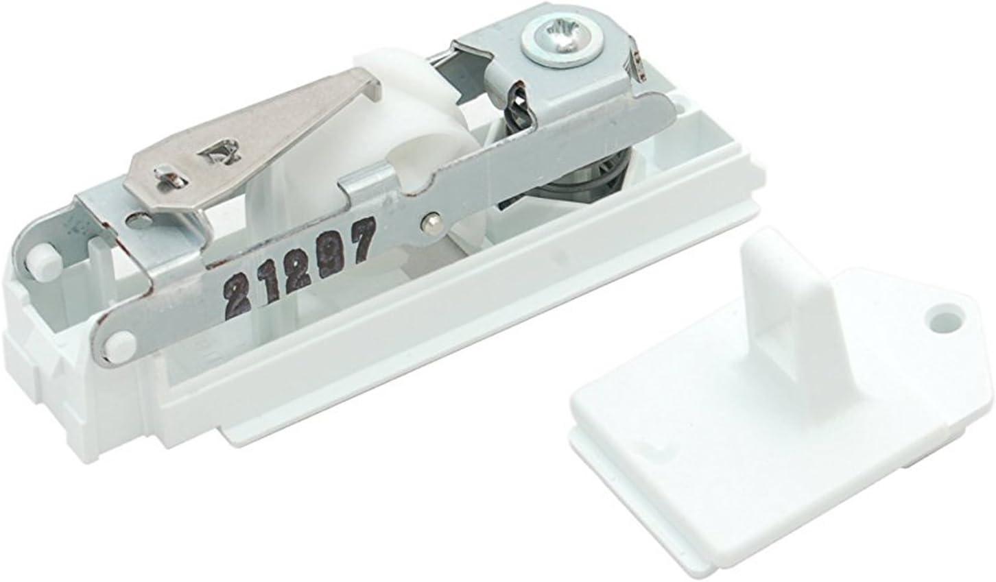 Spares2go Kit de puerta/cierre para Indesit secadora
