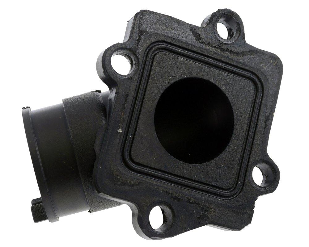 Ansaugstutzen 12mm POLINI f/ür Malaguti F12 Phantom 50 AC 04-07