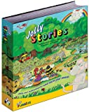 Jolly Stories: in Precursive Letters (BE) (Jolly Phonics)