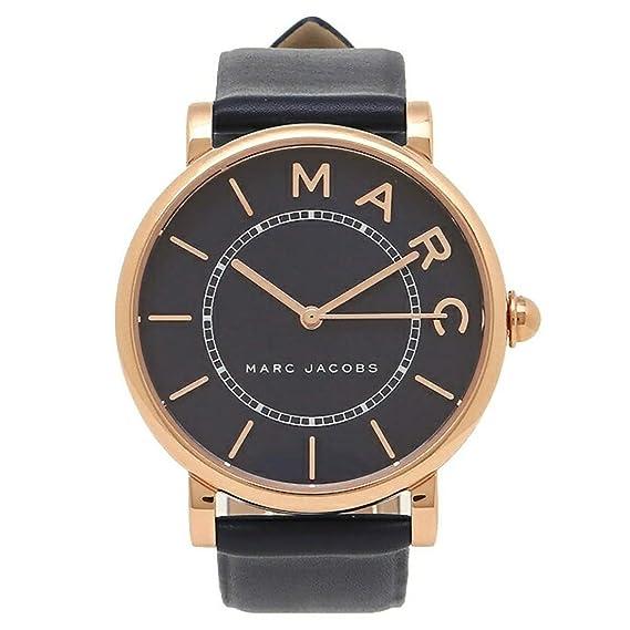 premium selection e5562 8853c [マークジェイコブス]時計 MARC JACOBS ROXY 36MM 28MM ロキシー ペアウォッチ メンズ レディース腕時計ウォッチ  選べるカラー' ネイビー(36mm)MJ1534 [並行輸入品]