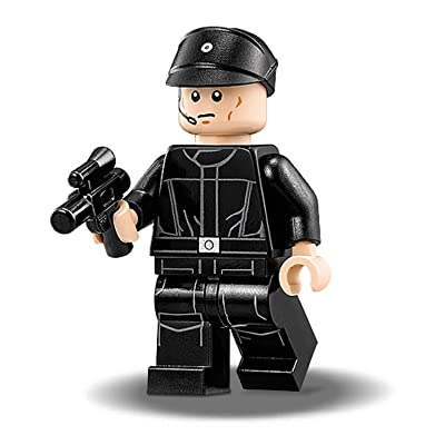 LEGO Star Wars: Imperial Shuttle Pilot: Toys & Games