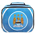 Official Manchester City FC Bullseye Kids Lunch Bag