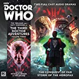 img - for The Third Doctor Adventures - Volume 3 (Doctor Who - The Third Doctor Adventures) book / textbook / text book