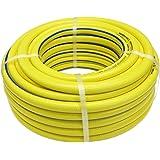 SaniFri 470010051 Suntos Tubo Flessibile di Alta Qualità, 30 m, Resistente al Freddo e al Caldo, Dimensioni: 1/2 Pollici