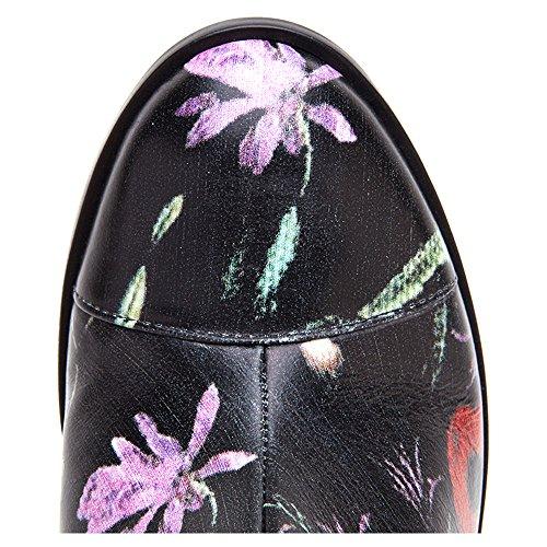 Matisse Womens Graffiti Boots Black fcundqsvM