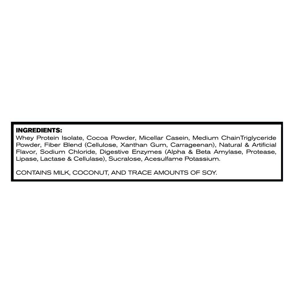 Amazon.com: Devotion Nutrition Proteína en polvo, Paquetes ...