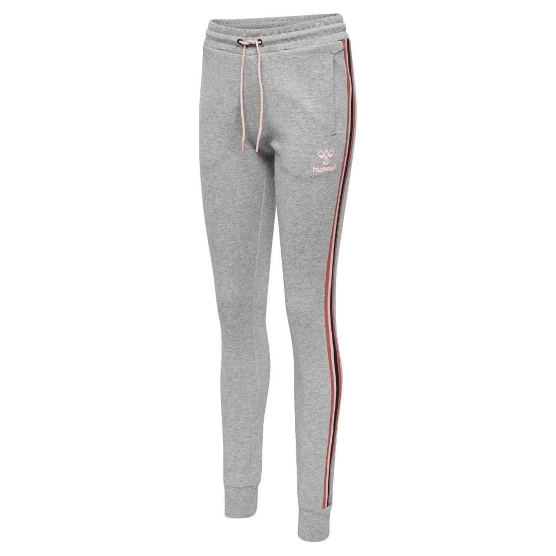 Hummel hmlbell Pantalones  Amazon.es  Deportes y aire libre b60d9d65f681