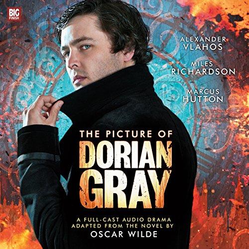 Book Dorian Gray Audio - The Picture of Dorian Gray (Dramatized)