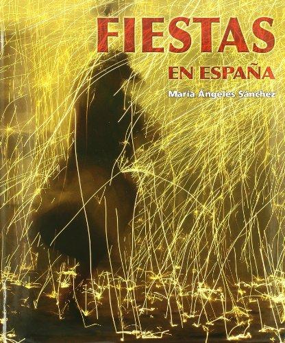 Descargar Libro Fiestas Populares En España María Ángeles Sánchez